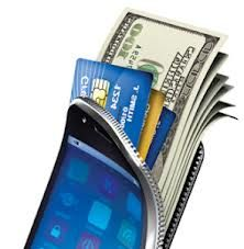 75% of consumers are just as comfortable accessing their financial accounts from a mobile than a desktop