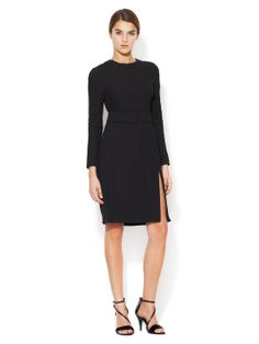 Belted Sheath Dress by 3.1 Phillip Lim at Gilt