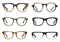 Warby Parker and Vision spring. At home try-on. Got my first black box and it looks like Beckett is in the lead. Ordered my first pair. Chestnut stripped Becketts all the way!!