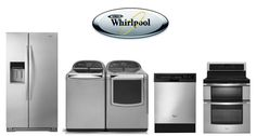 Ovens have become more sophisticated, but you can still perform oven repair on your own or can contact whirlpool oven repair for better service. Best Appliance Brands, Appliance Repair, Best Appliances, Kitchen Appliances, Microwave Grill, Double Door Refrigerator, Cool Kitchens, Ovens, Washing Machine
