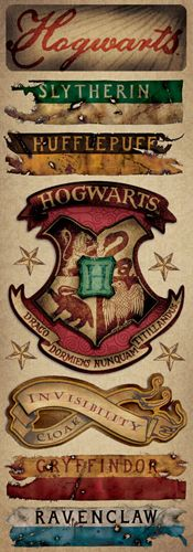 Creative Imaginations - Harry Potter Collection - Cardstock Stickers - Hogwarts at Scrapbook.com $0.99