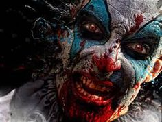 scary clown pictures - Yahoo Image Search Results