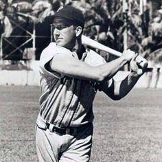 Ralph Kiner: 7x Home Run Champion