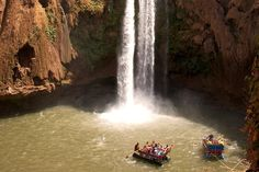 The forgotten Berber country of Morocco Morocco, Britain, Exotic, Waterfall, Around The Worlds, Earth, Country, Travel, Outdoor
