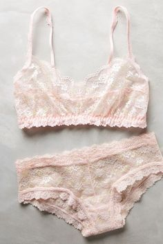 Hanky Panky Cassia Hipsters - anthropologie.com