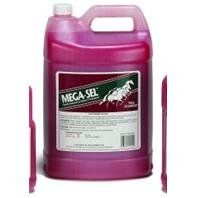 MEGA-SEL, Size: 2.5 GALLON (Catalog Category: Equine Supplements:SUPPLEMENTS)  #SPECTRA_ANIMAL_HEALTH_DIV #Pet_Products