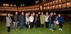 Borghi più belli dItalia lEducational Tour per il mercato USA fa tappa a Macerata