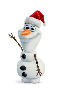 Olaf!