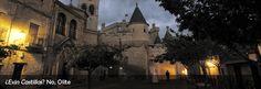 Navarra y los palacios de reyes.