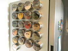 Tip: kruidenbakjes van Ikea