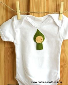 Wood Elf Woodland Forest Friends Shirt, Felt Applique Baby Bodysuit / Organic Toddler Childrens T-Shirt, Cute Baby Clothes, Hipster Baby - http://www.babies-clothes.info/wood-elf-woodland-forest-friends-shirt-felt-applique-baby-bodysuit-organic-toddler-childrens-t-shirt-cute-baby-clothes-hipster-baby.html