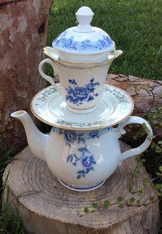 Alice In Wonderland Tea Party Birthday by MadInWonderland on Etsy