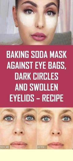 Baking Soda Mask, Baking Soda Shampoo, Baking Soda Facial, Health Tips For Women, Health And Beauty, Healthy Beauty, Diy Beauty, Beauty Skin, Beauty Care