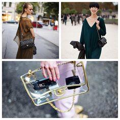 Chanel包你认识几款?告诉你值得入手的小香包!