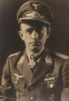Walter Hagen (16 March 1897 – 24 November 1963) was a German Luftwaffe Stuka pilot and recipient of the Knight's Cross of the Iron Cross with Oak Leaves during World War II. The Knight's Cross of the Iron Cross and its higher grade Oak Leaves was awarded to recognise extreme battlefield brave...