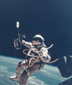 The crappy photos of NASA's golden era you never get to see