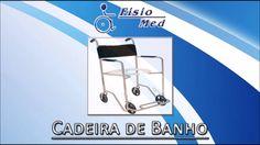 #CadeiraBanho #CadeiraBanhoSP #CadeiraBanhoSãoPaulo