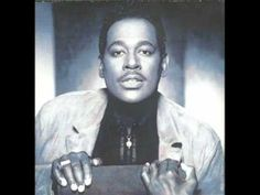 Luther Vandross - Here and Now (1989)