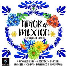 Inspiración Talavera Mexicana!