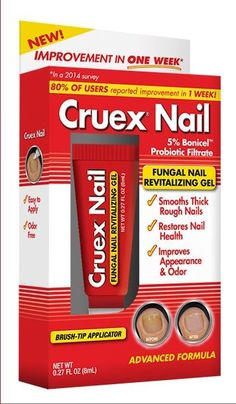 FREE Cruex Nail Coupon - WALMART FREEBIE! - Brought to you by www.Freebies4MeBeez.com - The Best source of freebies, samples and deals!