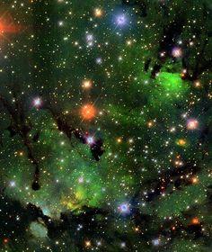 """Cygnus Loop Nebula"" - Douglas Finkbeiner Department of Astrophysics, Princeton"