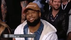 New trendy GIF/ Giphy. dancing ufc mma ufc 205 ufc205 odell beckham jr shoulders odell beckham. Let like/ repin/ follow @cutephonecases