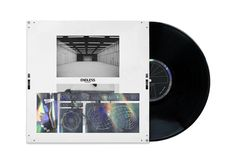 Frank Ocean Endless Vinyl Blonde Blonded