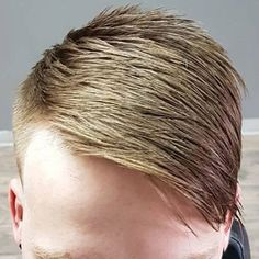 30 Best Comb Over Fade Haircuts Guide] Taper Fade + Textured Comb Over Skin Fade Comb Over, Long Hair Comb Over, Comb Over Fade Haircut, Long Hair On Top, Hair Lights, Light Hair, Combover Hairstyles, Cool Hairstyles, Men's Haircuts