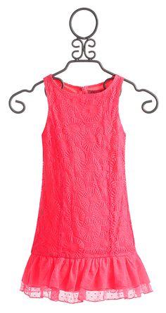 Cute dress...inspiration .   Needs a cap sleeve