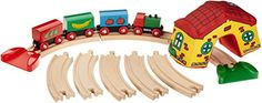 BRIO 33700 My First Railway Set has been published on http://www.discounted-baby-apparel.com/2013/09/11/brio-33700-my-first-railway-set/