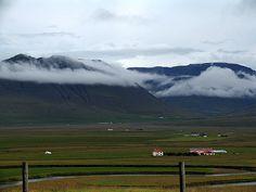Varmahlid, Skagafjordur
