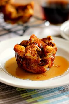 Cinnamon French Toast Cups | www.pumpkinnspice.com