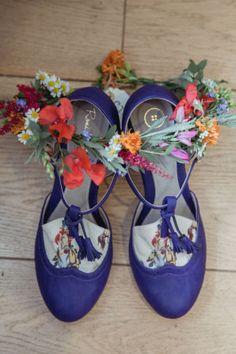 Un matrimonio rustico e bohémien | Wedding Wonderland