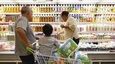 Amas de casa aún deciden el 90% de compras de consumo del hogar vía @Diario Gestión Perú