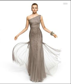 Venexiana Spring 2013 #designer evening gown strapless | For the ...