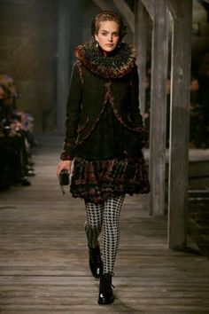 Chanel art et metier 2012