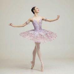 Lilac Fairy tutu