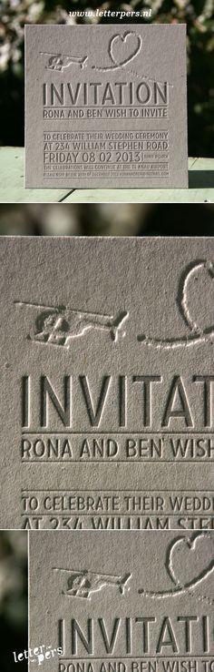 Letterpers_letterpress_trouwkaart_blinddruk_helicopter_weddinginventation