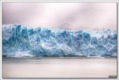 Argentine - Patagonie - Région de El Calafate - Perito Moreno