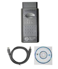2013 Newest V1.45 Opcom Interface Auto Scanner Interface OBD2 Diagnostic Interface OP COM Can Bus Car Diagnostic Tool #Affiliate