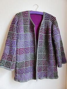 Sweater Knitting Patterns, Crochet Cardigan, Lace Knitting, Knit Patterns, Knit Crochet, Crochet Clothes, Bunt, Gypsy, Sweaters
