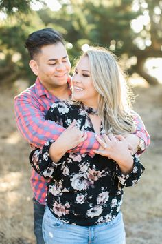 San Francisco wedding photographer // Baker beach engagement photos // Olivia Richards Photography