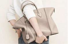 All New Louis Vuitton Parnasséa Lockit In Veau Cachemire Leather