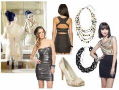 One Tree Hill Fashion – How to Dress Like Brooke Davis