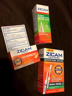 Get Your Better Back Faster with Zicam® Cold Remedy Rapidmelts in Citrus #ad #ZicamCrowd