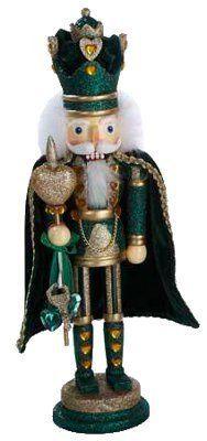 King of Hearts Deluxe 18 Inch Hollywood Green Christmas Nutcracker by Kurt Adler, http://www.amazon.com/dp/B008AL1AUK/ref=cm_sw_r_pi_dp_ppr3qb0AXZRMM