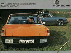 1970s porsche adverts - Google Search