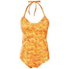 Destiny's Tropical Sunrise Girls' Tankini Set is in, order now! Top and Bottom each sold separately.