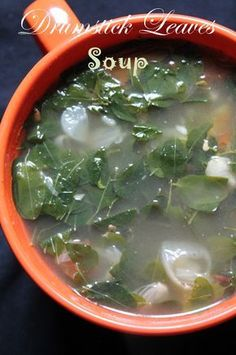 If you are looking for soups which are really healthy, then this is the one..This soup is packed with iron. So good for you..Plus it is easy to make and tasty too. Similar Recipes, Spinach Soup Mushroom Soup Veg Milk Soup Sweet Corn Soup Dal Soup Hope you will try this out and let me...Read More