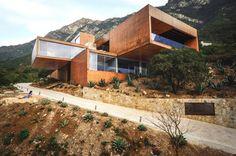 Narigua House | El Jonuco, Nuevo Leon, Mexico | David Pedroza Castañeda | photo © Sofia Flores Chapa